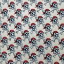 Mascarilla Pirata